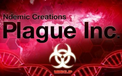 Plague Inc. – Symptoms Include Fixation, Frustration, and a Whole Lot of Fun
