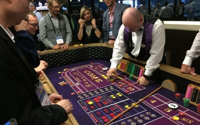 Which is the Best Gambling Game for Your Personality Trait